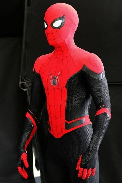 newest   home spiderman costume  printed spider