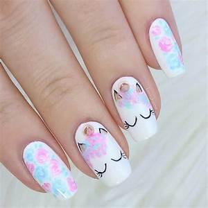 27 Cute Nail Designs To Inspire You | NailDesignsJournal.com