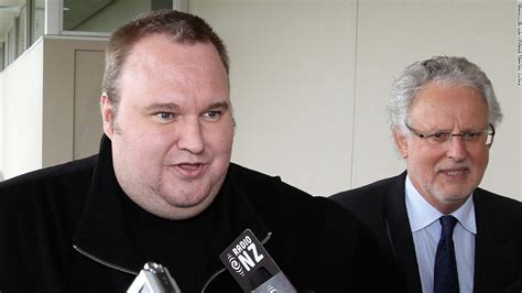 Megaupload Founder Says He'll Launch New Music Venture