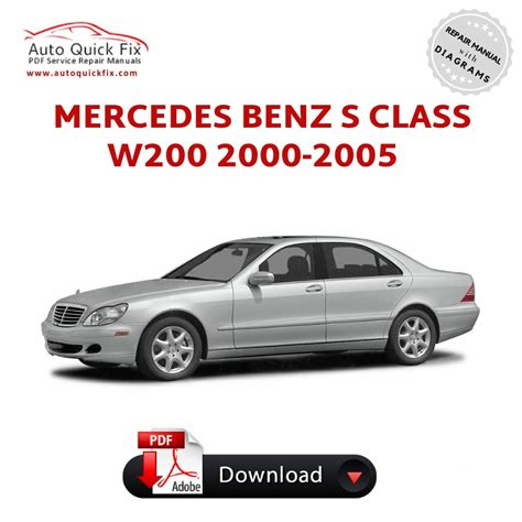 book repair manual 2003 mercedes benz s class electronic toll collection mercedes benz s class w200 service repair manual 2000 2001 2002 2003 2004 2005 pdf factory