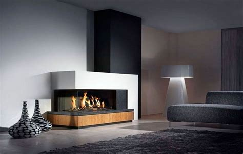 Kamin Modern Design by Modern Fireplace Design Ideas On Modern