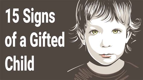 gifted preschooler signs lamoureph 724 | 15 Signs of a Gifted Child