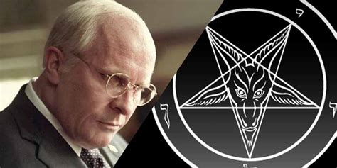The Church Satan Thanked Christian Bale For His Golden