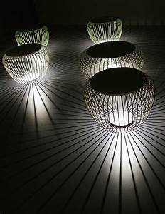 outdoor floor lamps to use in a deck or patio With o moon outdoor floor lamp