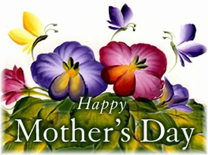 Happy Mothers Mother Early