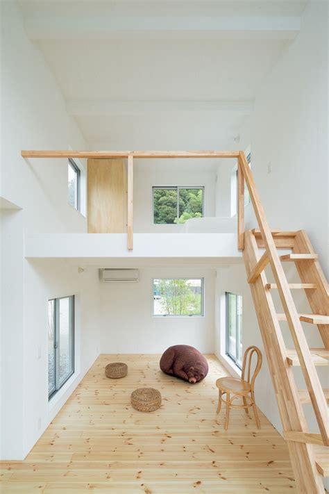 Japanische Häuser Grundriss mit kindlichem gem 252 t einfamilienhaus in japan