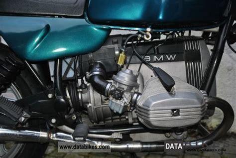 1988 Bmw R65 / 27 Type 247