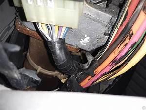 1996 Chevrolet Astro Van Alarm  Remote Start Wiring