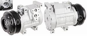 Scion Tc Ac Compressor Parts  View Online Part Sale