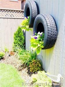 40 Formas criativas para decorar o seu jardim gastando pouco