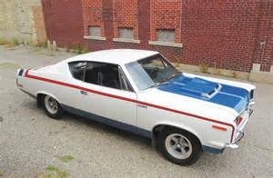 project camaros for sale 1970 amc rebel machine photo 1