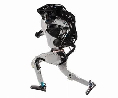 Boston Dynamics Robots Robot Atlas Robotics Company
