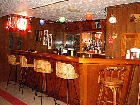 Bar Ideas by 20 Creative Basement Bar Ideas