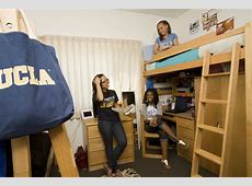From dorms to apartments « UCLA Life Blog