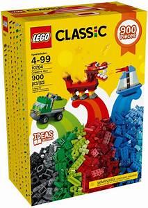 Lego Classic Bauanleitungen : lego classic 10704 lego kreativ steinebox kaufen ~ Eleganceandgraceweddings.com Haus und Dekorationen