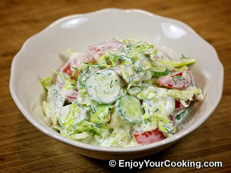 cucumber recipe lettuce tomato and cucumber salad recipe my homemade