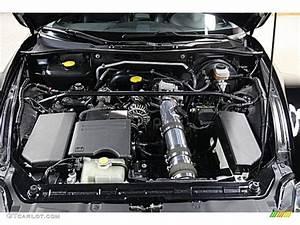 2004 Mazda Rx