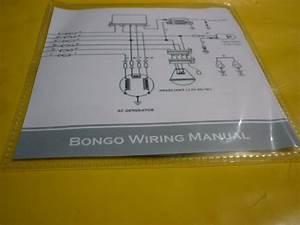 Mazda Bongo Workshop Wiring Diagram