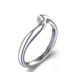 gold wedding band womens crafted 39 s matching wedding ring in 14k white gold