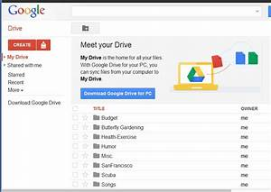 Google drive ive got my 5 gb tech help home for My documents google drive