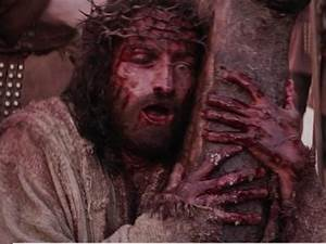 pictures of jesus holding me | The Passion of the Christ ...