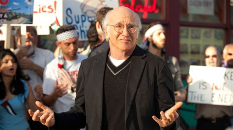 'curb Your Enthusiasm' To Return For Season 10 Variety
