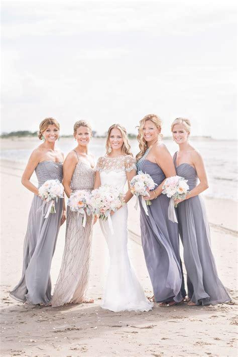 60 swoon worthy beach wedding dresses new bridesmaids
