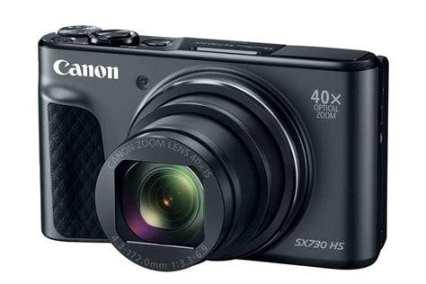 Powershot Sx730 Hs Digital Camera  Canon Online Store