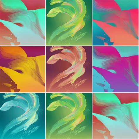 Download Official Sony Xperia X Wallpapers