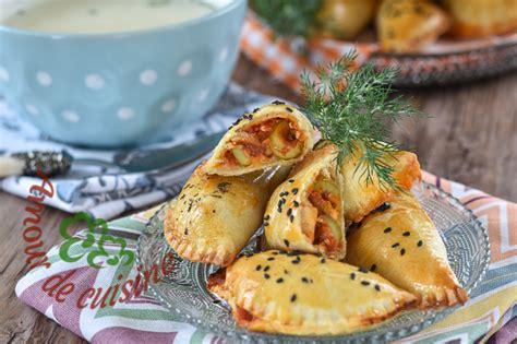 cuisine comorienne empanadas au poulet amour de cuisine