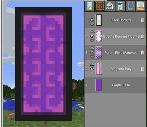 nether minecraft banner designs minecraft designs minecraft blueprints