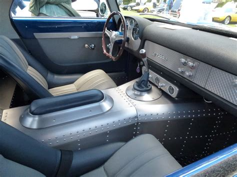 Best Custom Car Interiors Pictures To Pin On Pinterest