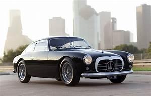 100 Years Of Maserati My Car Heaven