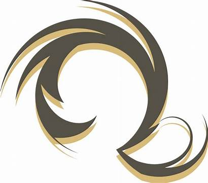 Swirl Clipart Designs Vector Clip Swirls Cliparts