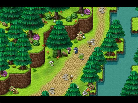 1000+ Images About Rpg Maker Mapping Inspiration On