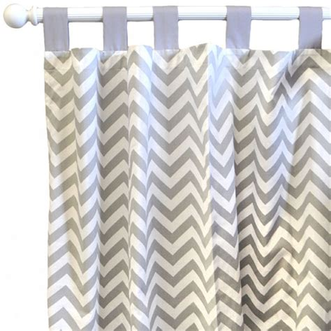 Grey And White Chevron Curtains 96 by Gray Chevron Curtains Gray Curtains Gray Chevron Curtains