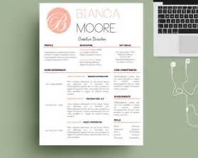names for resumes to stand out design resume template
