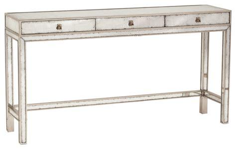 12 inch depth console table 8 inch deep console table nixon hollywood regency silver