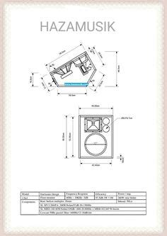 kumpulan box boz speaker lapangan terlengkap dan terbaru layout di 2019 subwoofer box design