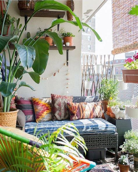 plant shed nyc bohemian outdoor area in manhattan style files