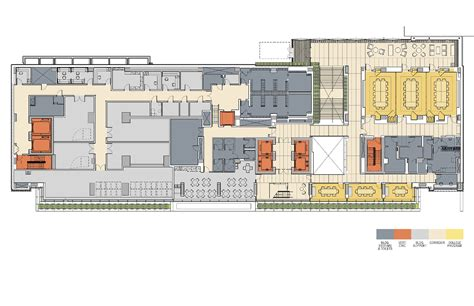 floor plans lafayette college gallery of weill cornell medical college belfer research building todd schliemann ennead