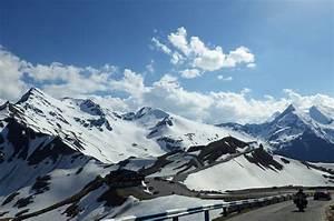 Beautiful white snow mountain range public domain free ...