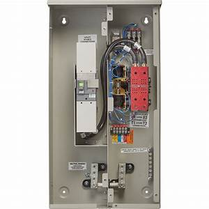 Generac Service Entrance Rated Automatic Transfer Switch
