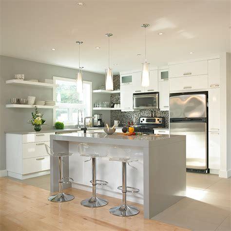 armoire de cuisine boucherville cuisines beauregard cuisine réalisation 234 cuisine