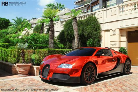Monaco Super Cars Photography By