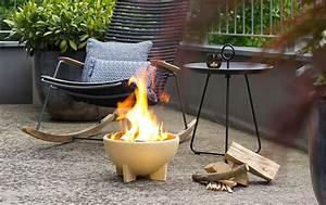 Feuerschale Für Balkon : feuerschale denk keramik ~ Michelbontemps.com Haus und Dekorationen