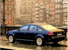 AUDI A6 specs & photos 1997, 1998, 1999, 2000, 2001