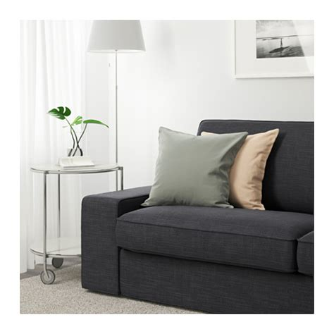 kivik canape ikea kivik three seat sofa hillared anthracite ikea