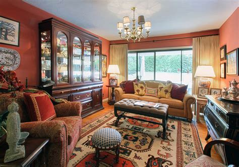 warm and inviting living rooms warm inviting living room traditional living room los angeles by sara balough design