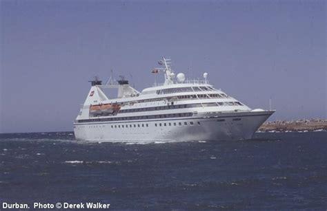 Sun viking cruise ship